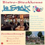 menu le steak