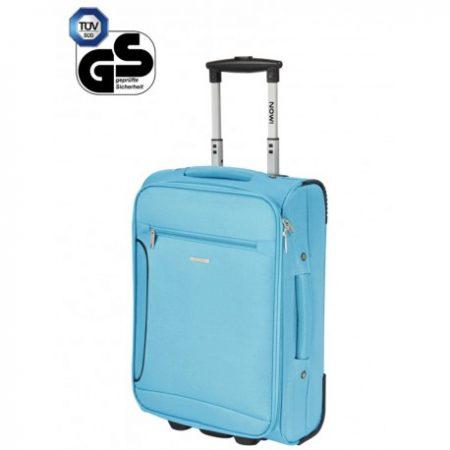 zachte koffer