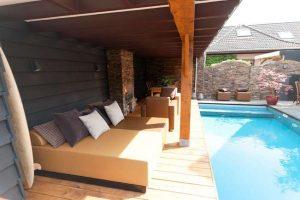 design lounge ligbed